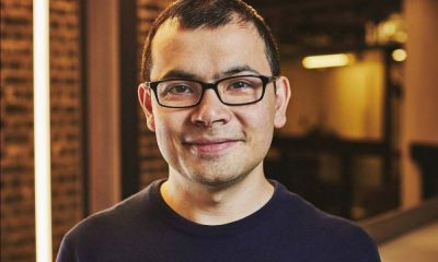 DeepMind Technologies founder Demis Hassabis. - Photo by techroomage
