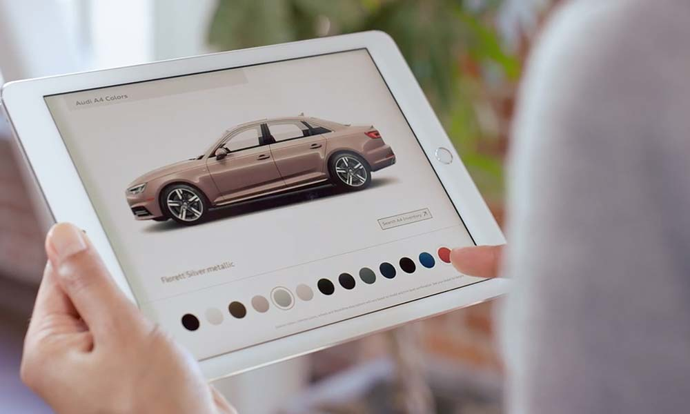 Adobe launches new automotive-focused analytics, personalization and advertising capabilities in Adobe Experience Cloud to give brands the ability to deliver unique consumer experiences. Photo courtesy Adobe