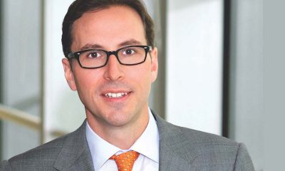 Rob Goldstein, Chief Operating Officer & Global Head of BlackRock Solutions