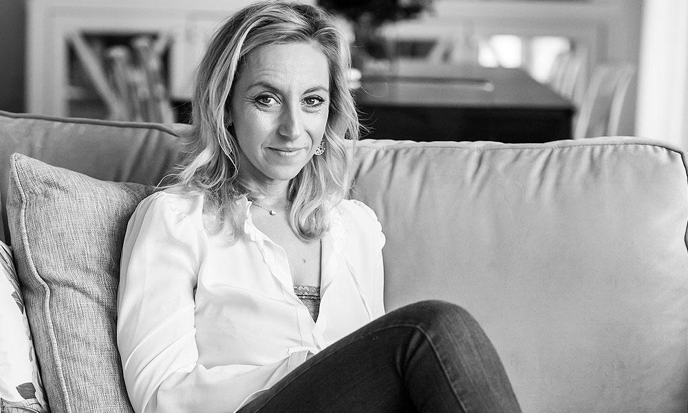 #MoveTheDial Founder & CEO, Jodi Kovitz