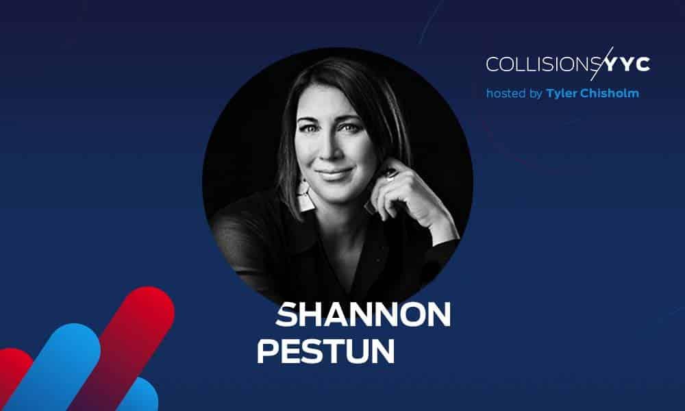 Shannon Pestun
