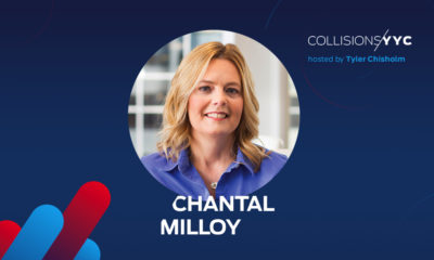 Chantal Milloy, Levvel